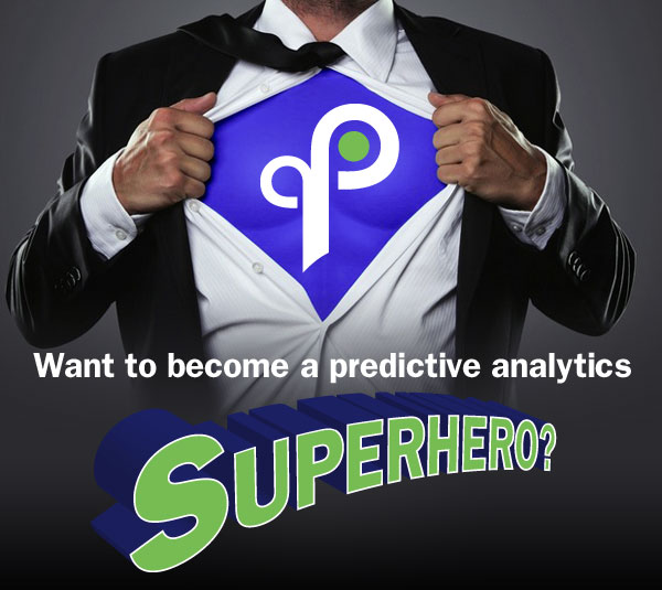 Analytics Super Hero